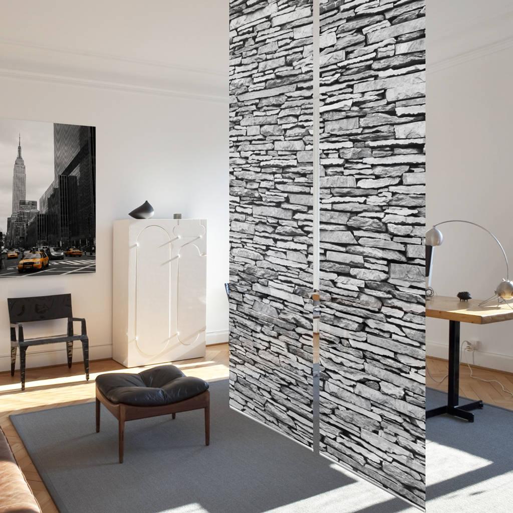 Stilvolle Raumteiler für cleveres Wohnen