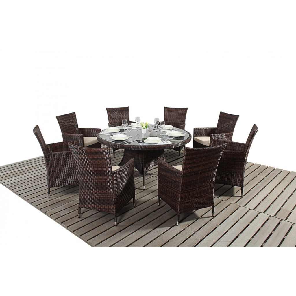Aluminium Garden Table And Chairs Images Small Patio