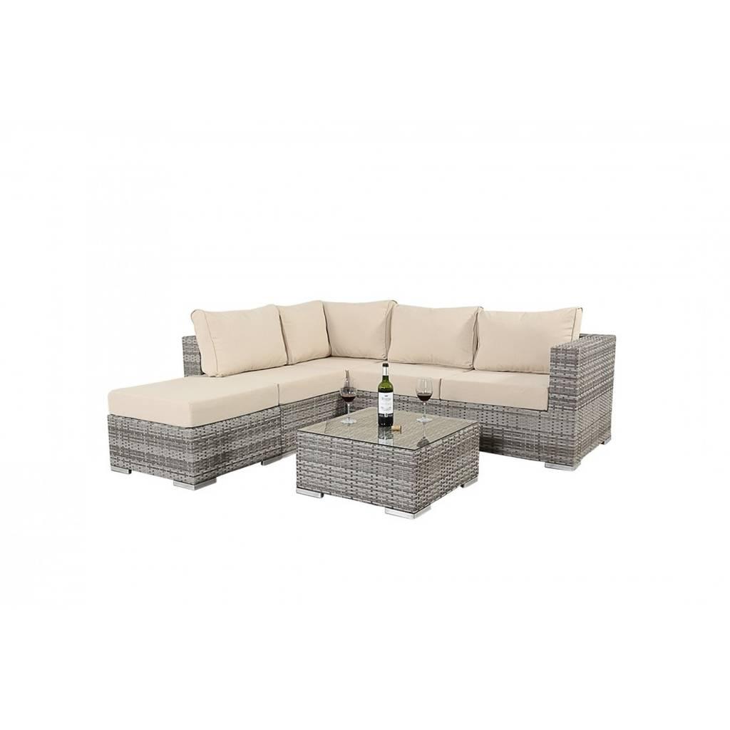 Aldi Corner Rattan Effect Sofa Cover: Interior Design Ideas, Architecture And Renovating Photos