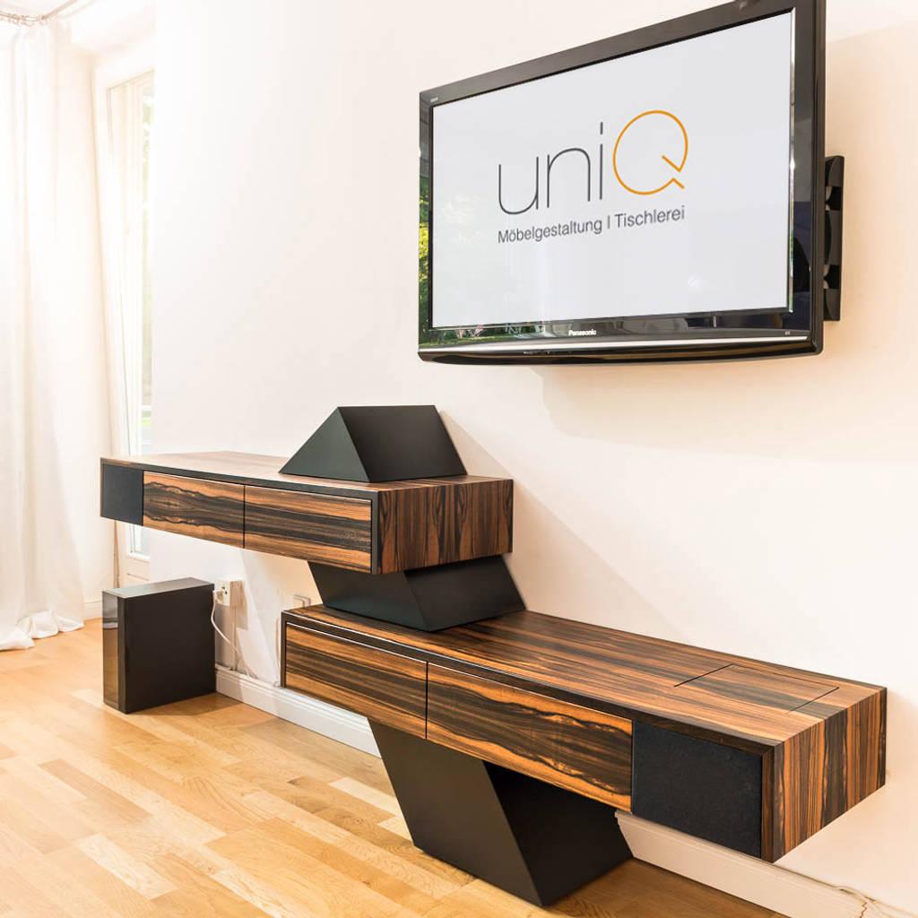 Idee arredamento casa interior design homify for Arredamento md