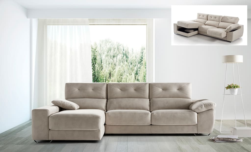 Fotos de decoraci n y dise o de interiores homify for Chaise longue interiores