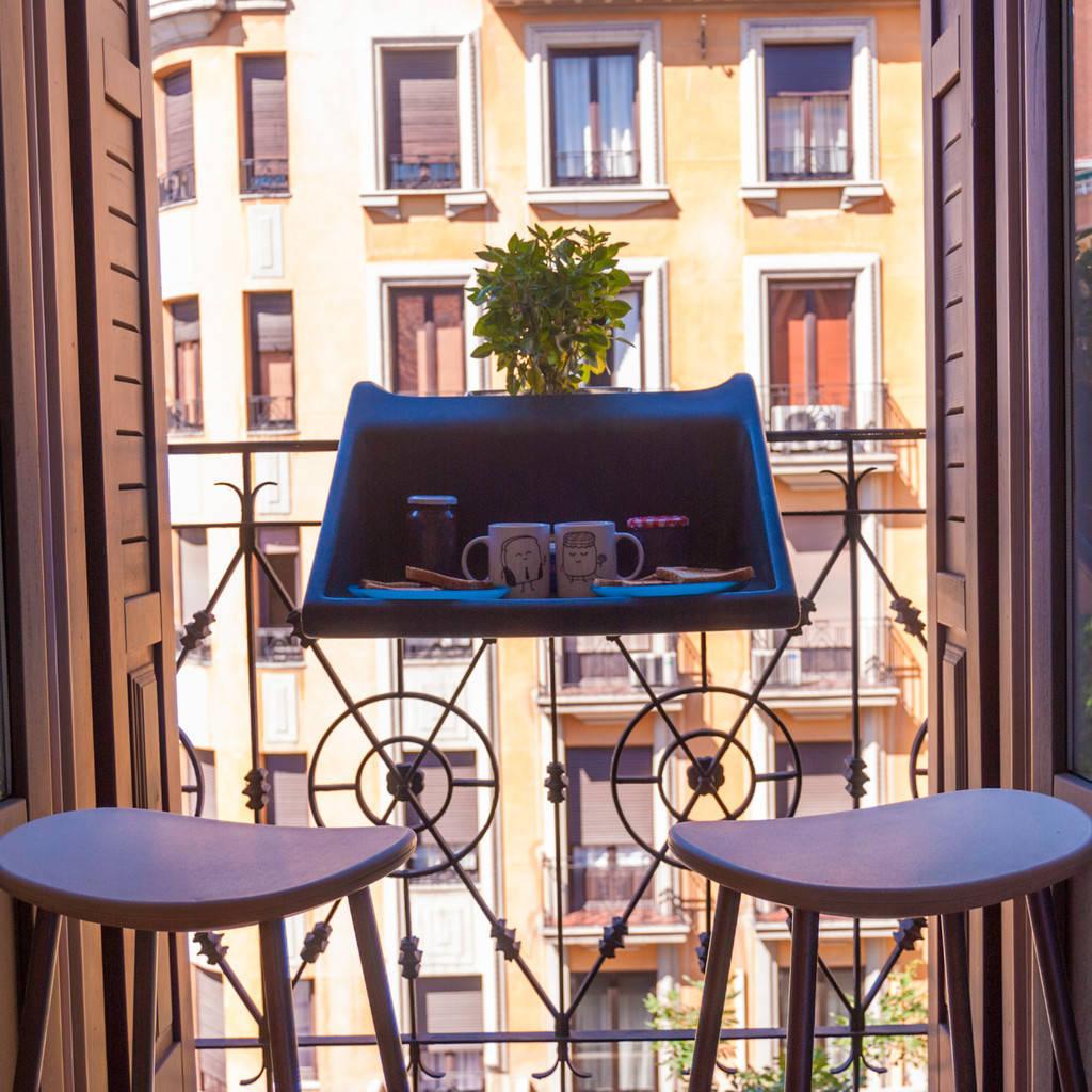 Photos de balcon, veranda & terrasse de style de style moderne par ...