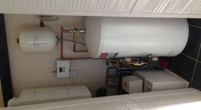 SGS Heating & Electrical Ltd
