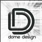 Dome Design. Zdjęcie profilowe/Logo firmy