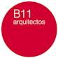 B11arquitectos ตัวแทน