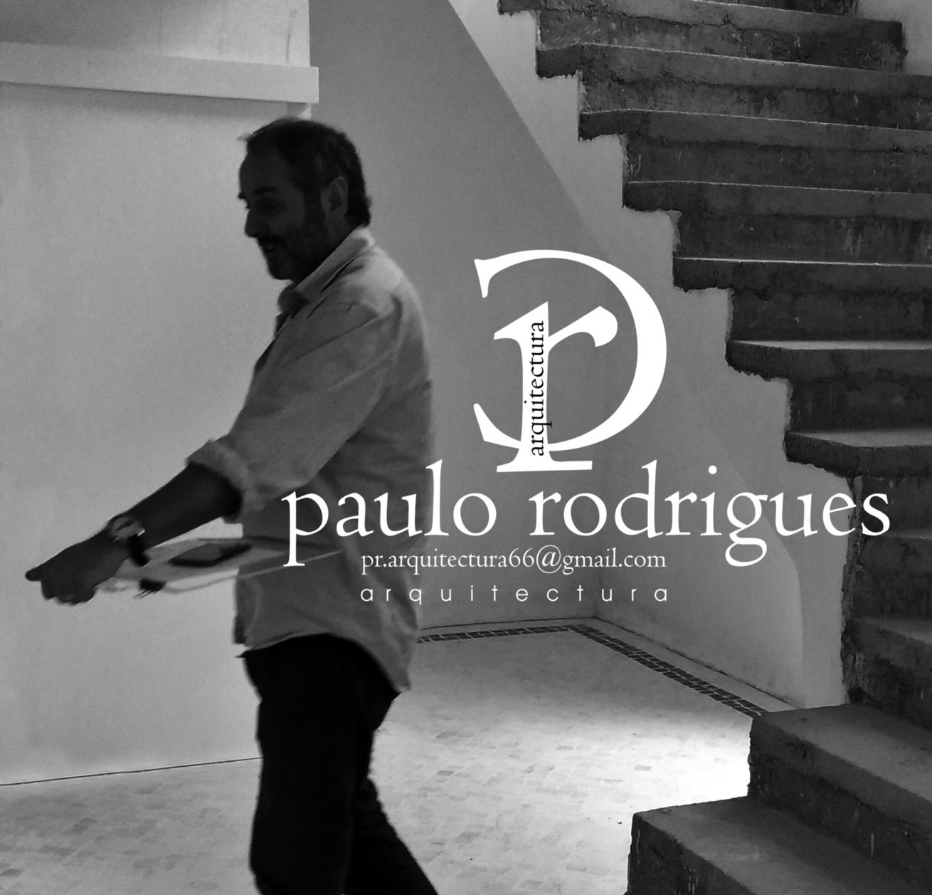 Paulo Rodrigues - Arquitetura, Lda. Avatar