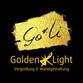 Golden Light Avatar