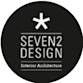 seven2*design | interior architecture Avatar
