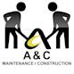 A&C CONSTRUCTION & MAINTENANCE Avatar