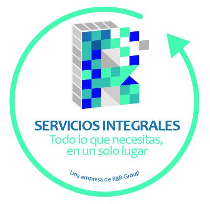 R&R Servicios Integrales ตัวแทน