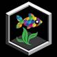 Cuboid Nature Aquarium Avatar