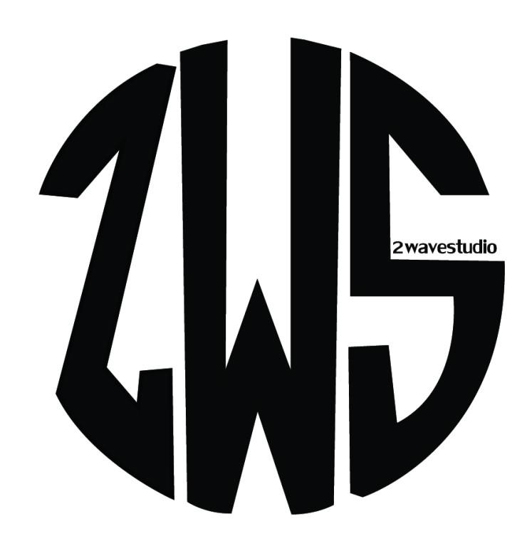 2wavestudio (투웨이브스튜디오) 프로필 사진/회사 로고