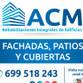 Rehabilitaciones Integrales ACM, S.L. Avatar