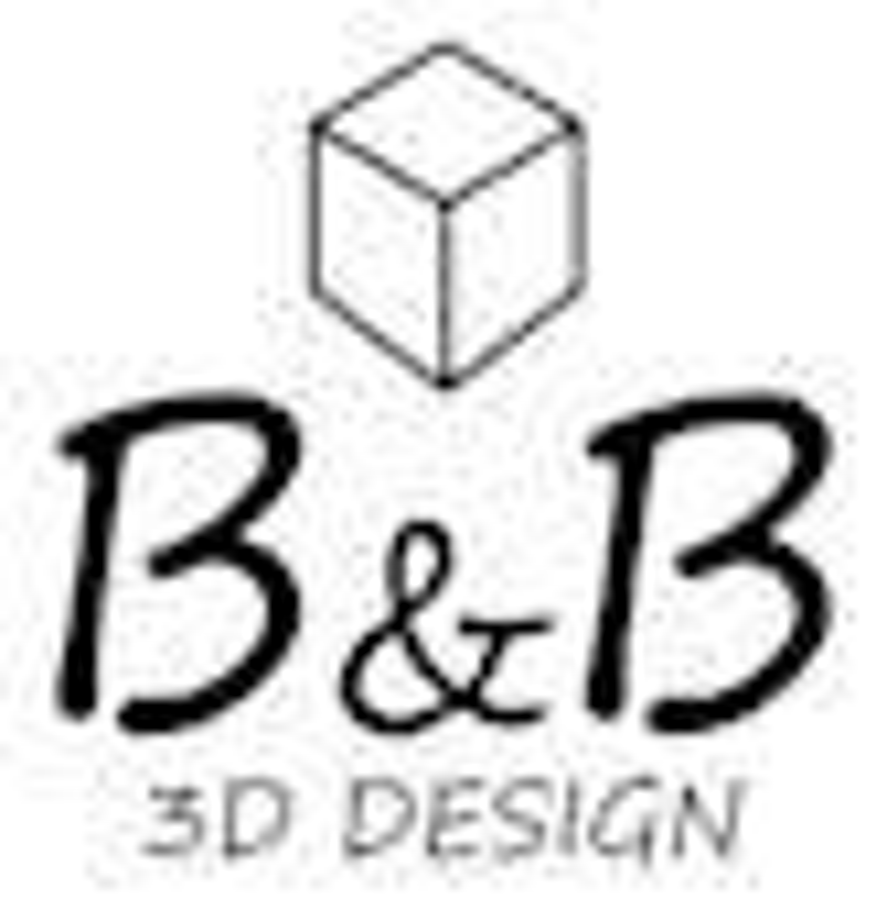 B&B 3D Design Avatar