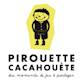 PIROUETTE CACAHOUÈTE 化名