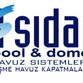 Sıdar Pool&Dome Yüzme Havuzları ve Şişme Kapamalar 化名