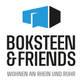Boksteen & Friends Avatar
