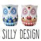 Silly Design - prezentowa porcelana Avatar
