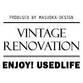 VINTAGE-RENOVATION by masuoka-design プロフィール写真/会社のロゴ