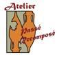 Atelier Passé Recomposé 化名