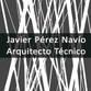 Javier Pérez Navío Arquitecto Técnico Avatar