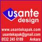 UsKardesler Ltd Sti Avatar