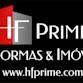 HF PRIME Reformas & Imóveis Avatar