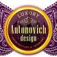 Luxury Antonovich Design Avatar