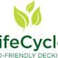 LifeCycle Eco Decking - Deck Libre de Mantenimiento Avatar