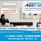 Arcon Ar Condicionados Avatar