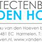 Architectenbureau van den Hoeven b.v. Avatar
