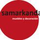 Samarkanda - Muebles y Decoración Avatar