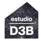 Estudio D3B Arquitectos ตัวแทน