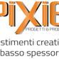 PIXIE progetti e prodotti الصورة الرمزية