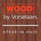 Wood! by Vorselaars Profielfoto/Bedrijfslogo