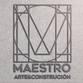 Maestro Arte & Construcción Avatar