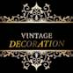 Vintage Decoration Avatar