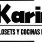 Closets y cocinas integrales karime Avatar