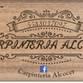 Carpinteria Alcocer 化名