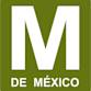 M de México Avatar