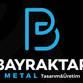 Bayraktar Metal Profil resmi/Şirket logosu