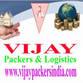 Vijay Packers and Logistics Mumbai Avatar