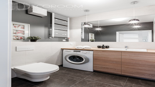 13 Laundry Ideas That You Can Easily Copy For Your Dream Home Homify