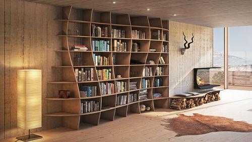 Außergewöhnliche Möbel aus Holz selbst konfigurieren