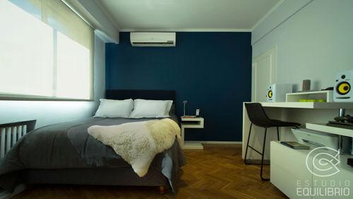 Color Pantone 2020: azul clásico