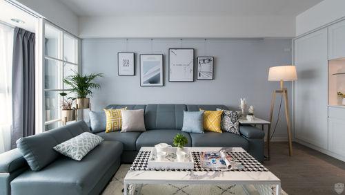 除了白色,你還有更多選擇:八種適合小空間的牆色粉刷推薦