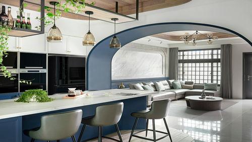 客廳就是家的靈魂:10種讓客廳更美麗的質感設計