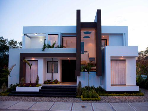 10 Maisons Cube Tres Surprenantes Homify