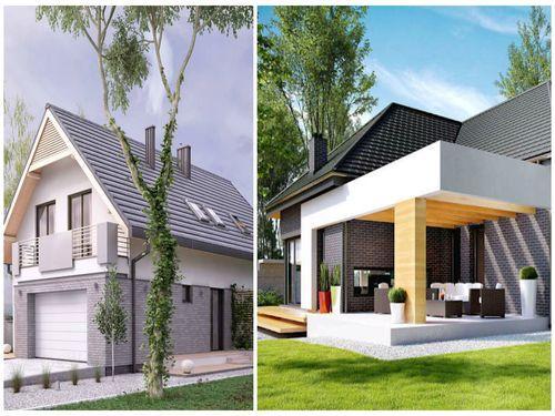 14 Desain Rumah Keren Yang Bisa Anda Contek Homify