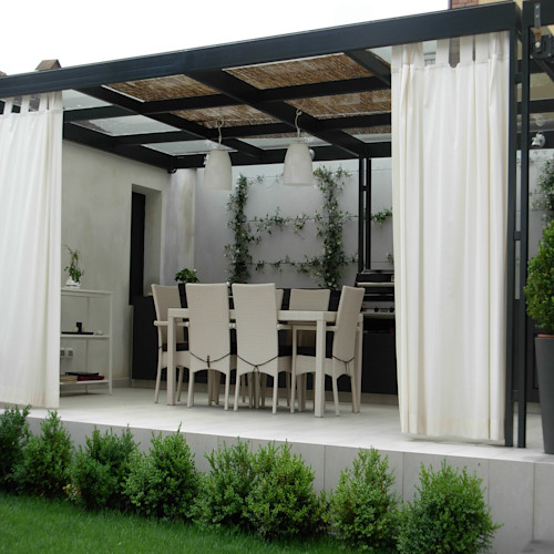 9 Amazing Terrace Canopy Ideas Homify